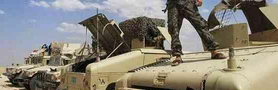 Iraque: a hora mais solene de Maliki