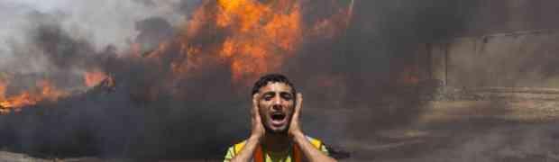 Solidariedade à Palestina exige condenação ao terrorismo israelense