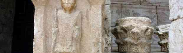 Salvando a herança arqueológica da Síria