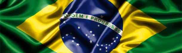 Quando o anão moral Israel atacará o gigante Brasil?