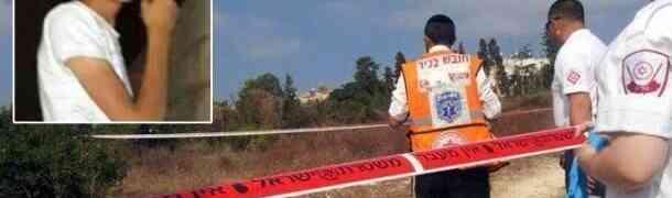 Jerusalem: Jovem palestino é assassinado em suposta vingança