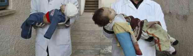 Gaza: Não há bomba