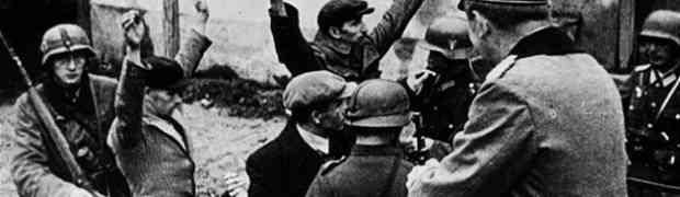Quando Jerusalém -2014 faz lembrar Berlim - 1933