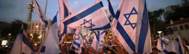 Extremistas em Tel Aviv festejam mortes de crianças palestinas