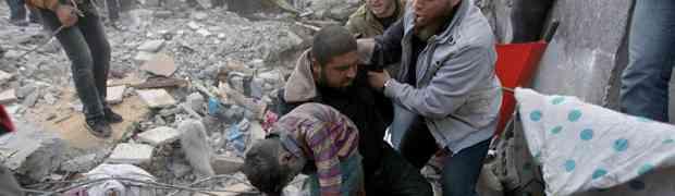 Países condenam silêncio internacional sobre ataque de Israel em Gaza