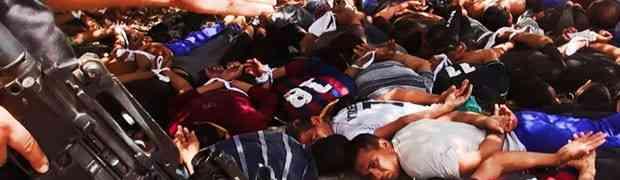 Iraque: Limpeza étnica e silêncio do Ocidente