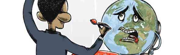 Obama ameaça punir a Europa se UE não ampliar sanções à Rússia