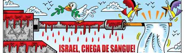 ONU: cúmplice de genocídio