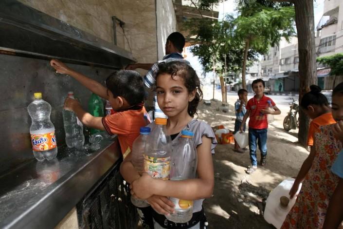 UNICEF/Eyad El Baba