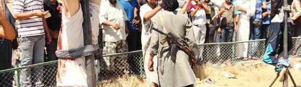 Estado Islâmico: Estados Unidos condenados à repetição