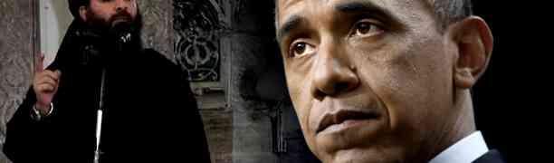 Pepe Escobar: Porque Obama está bombardeando o Califa