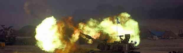 Guerra contra Síria não acabou: Israel abre fogo contra Síria e ONU volta a acusar o governo sírio de usar armas químicas.