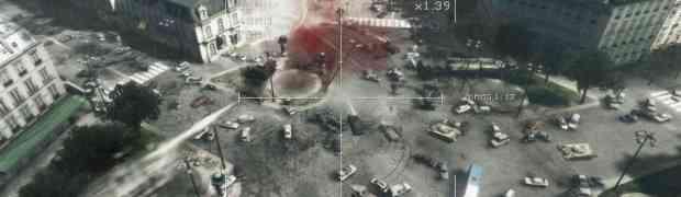 O que as guerras na Ucrânia, em Gaza, na Síria e na Líbia têm em comum?
