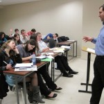 Activism Training Seminars. Hasbara Fellowships