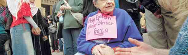 Judeus sobreviventes do holocausto condenam o massacre de palestinos em Gaza e a cumplicidade dos Estados Unidos