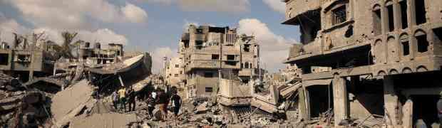 Desmistificando os mitos de Israel para Gaza II: Afinal, o que ocorre em Gaza: guerra, genocídio ou prática social genocida?