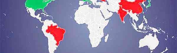 BRICS são a vanguarda do novo mundo: Não diluam os BRICS!