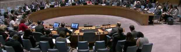 ONU: Falta de unanimidade impede que conflito em Gaza seja levado ao Tribunal Penal Internacional