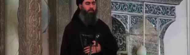 Está sentindo o cheiro do que o Califa está cozinhando?