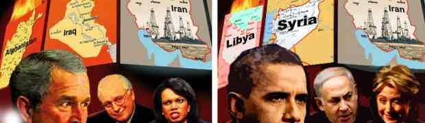 Obama, a máscara do fariseu