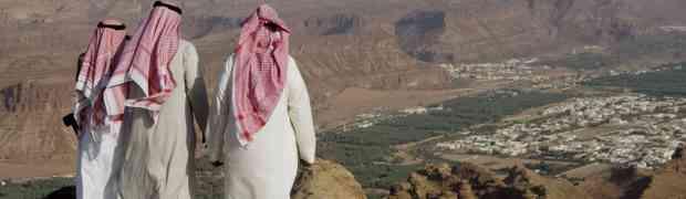 Thierry Meyssan: A grande reviravolta saudita