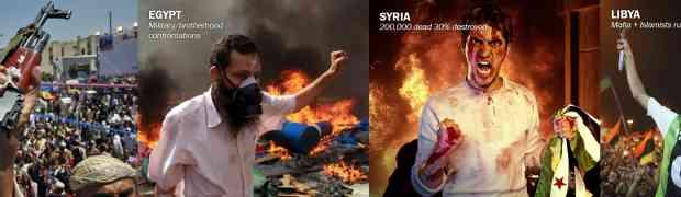 Um olhar franco sobre interesses, valores e erros dos EUA na Síria