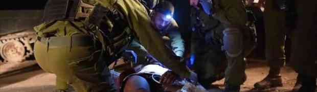 Israel aumenta o apoio médico aos terroristas feridos na Síria