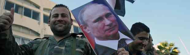 Ministério dos Negócios Estrangeiros da Rússia comenta sobre a situação na Síria