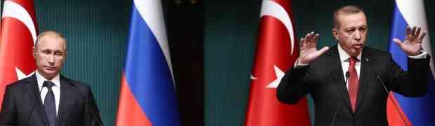 Turquia entra na Síria: conspiração unipolar ou coordenação multipolar?