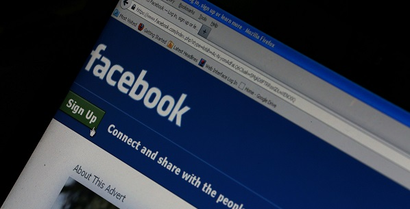 Facebook launches anti-bully centre