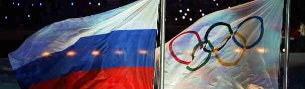 Jogos Olímpicos, como arma na guerra dos EUA contra Rússia