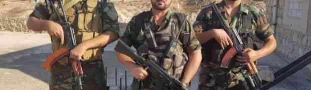 Aleppo: chegam reforços para iniciar retomada de base militar.