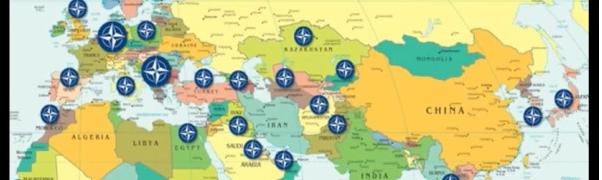 Opções militares russas na Síria e na Ucrânia