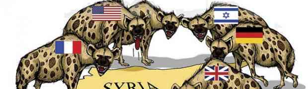 Perigosa encruzilhada: EUA invadem a Síria e ameaçam a Rússia