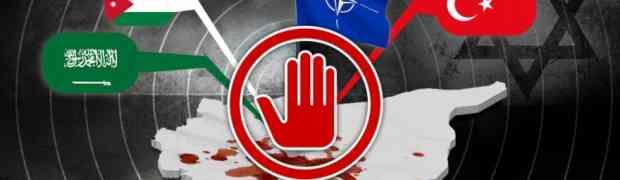 Opinião: Ocidente quer uma guerra sem fim na Síria