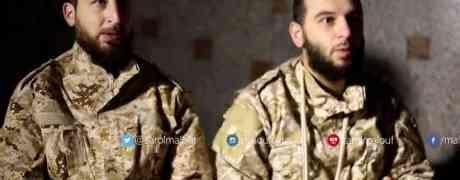 Inteligência de Israel poderia ter interrogado militantes do Hezbollah prisioneiros da Jabhat Fateh al-Sham