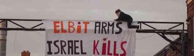Israel tenta controlar tecnologia militar brasileira