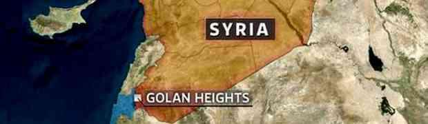 Governo da Síria protesta na ONU contra as ofensivas israelenses no país
