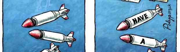Britânicos admitem que guerra contra a Líbia foi movida à mentiras