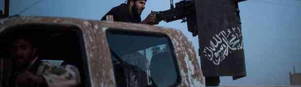 Para salvar Síria, é preciso que nova administração dos EUA não apoie rebeldes