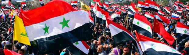 Rodada Síria:  Frentes Jihadistas caem aos pedaços