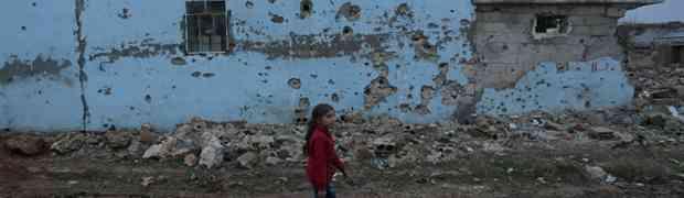 Rússia e Turquia anunciam plano de cessar-fogo na Síria