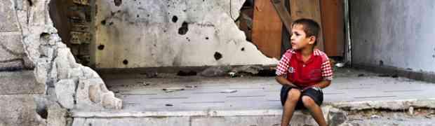 Cientista político: acabou o período de guerra civil na Síria