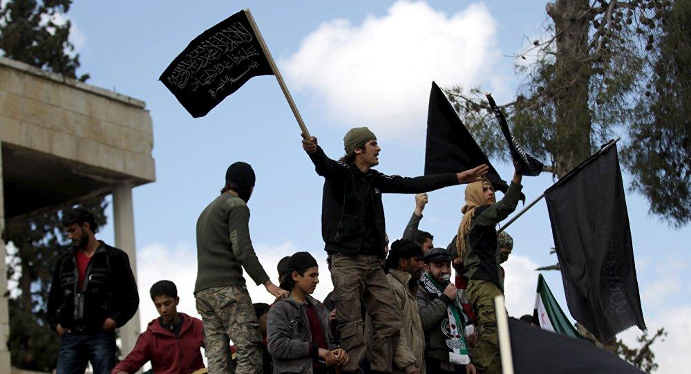 Nusra-Idlib