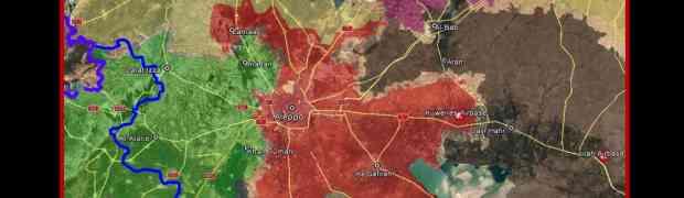 Aleppo - o que esperar para 2017?