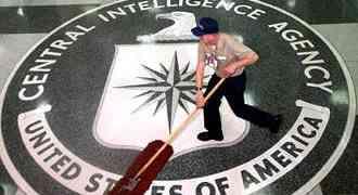 A CIA tem mentido consistentemente ao povo norte-americano, por muitos, muitos anos.