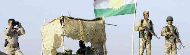 Para que EUA querem uma base militar nas regiões curdas da Síria?