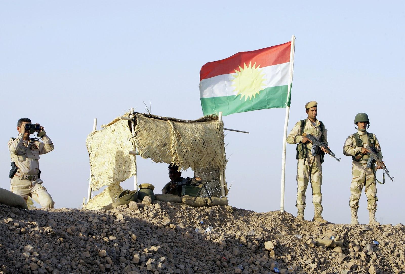 curdos-soldados