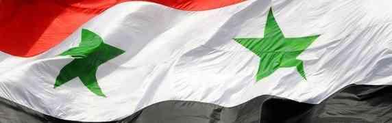 Revelado texto do projeto de Constituição Síria proposto pela Rússia