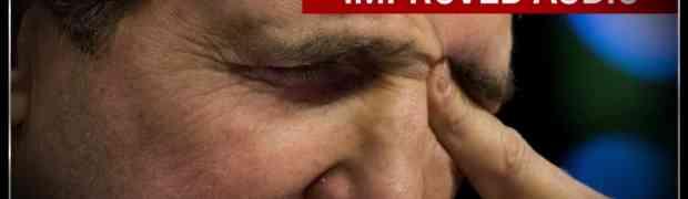 Vaza aúdio onde John Kerry pede a  a intervenção na Síria